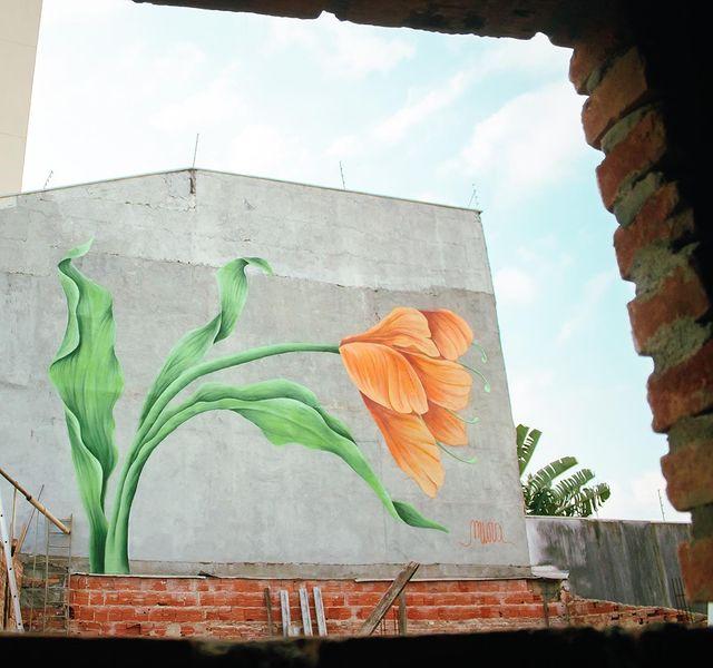 arte em parede; artistas mulheres; traços finos; decoração; arquitetura; design de interiores; arte; wall art