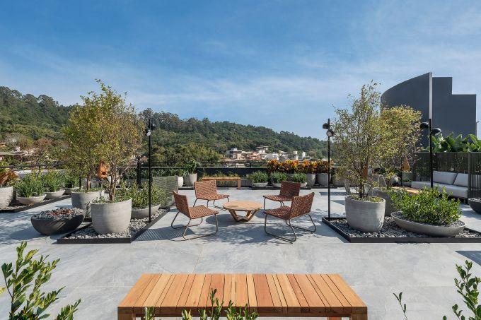 Rooftop 20 I 21 – Ana Trevisan | Paisagismo + Arquitetura