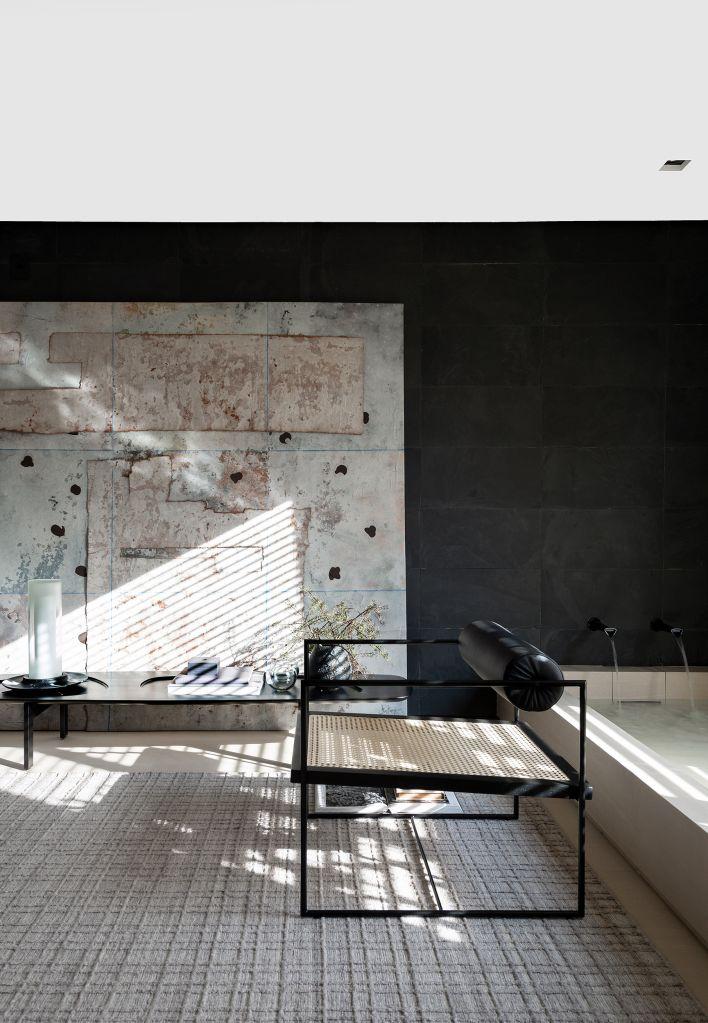 Casa Yugen DECA - Gabriel Bordin. Projeto da CASACOR Santa Catarina 2021.