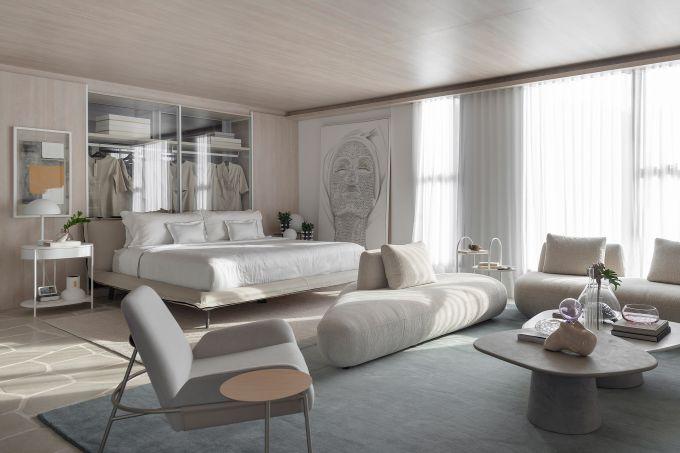 Cosmopolitan Loft – Mariana Pesca Arquitetura
