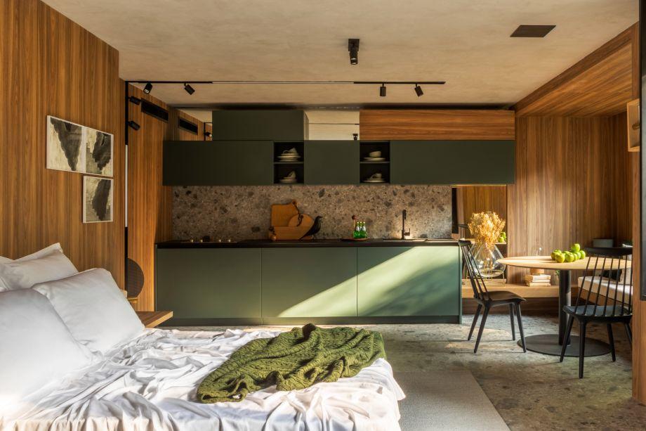Studio Neo, por Monique Pampolha e Hannah Cabral – CASACOR Rio de Janeiro 2018