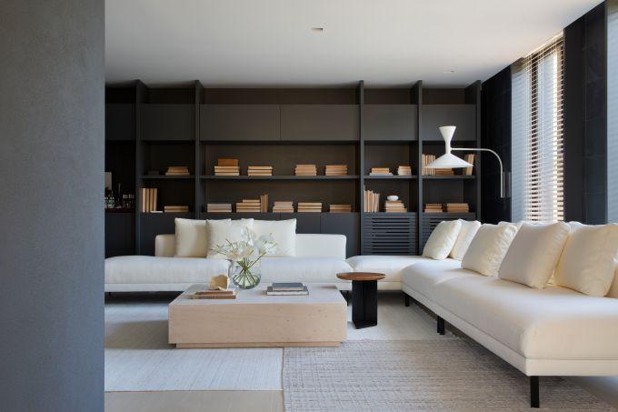 Casa Yugen DECA – Gabriel Bordin