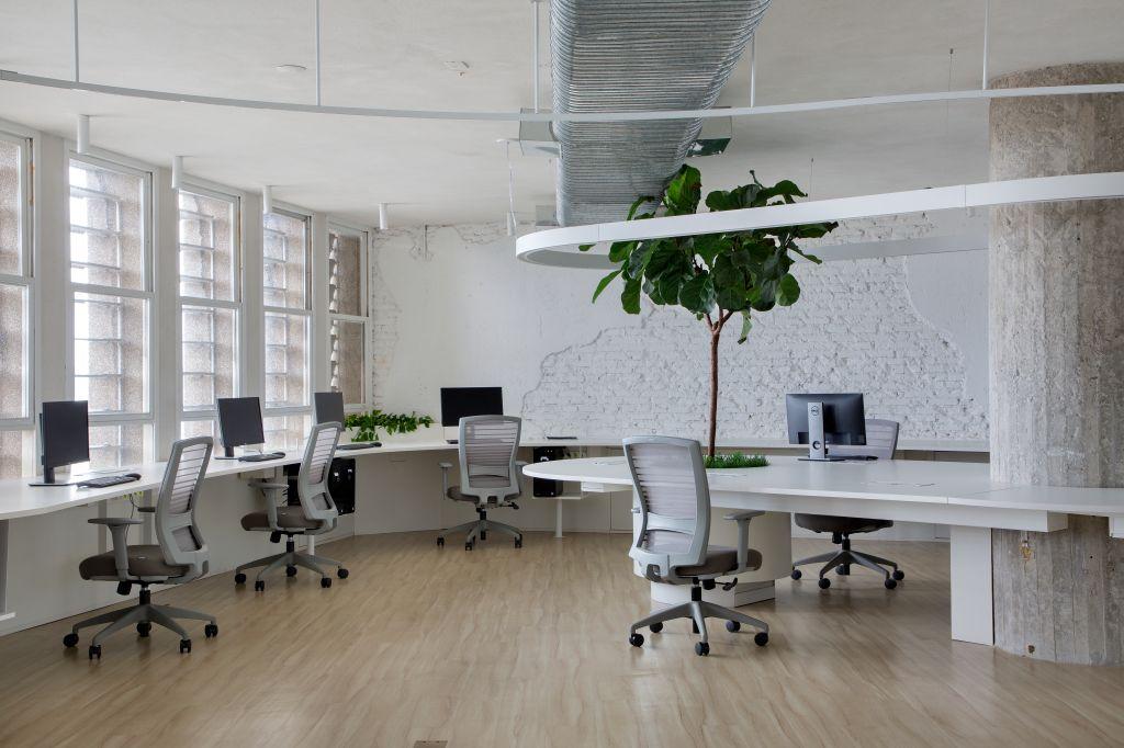 Melina Romano; centro da cidade; edificio italia; decoração; escritório; biofilia; arquitetura; design de interiores; elenco casacor; casacor são paulo