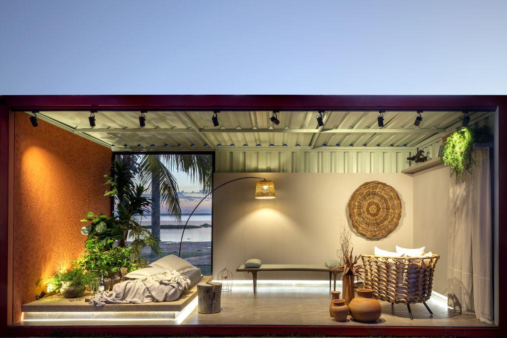 janelas casacor tocantins; decoração; arquitetura