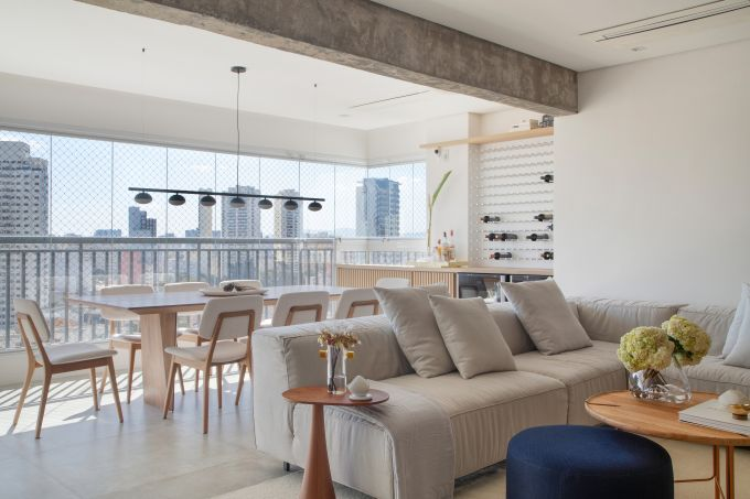 Projeto Apartamento Aclimacao – Ticiane Lima Foto Denilson Machado (3)
