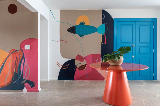 apartamento na praia por Studio Juliana Camargo (1)