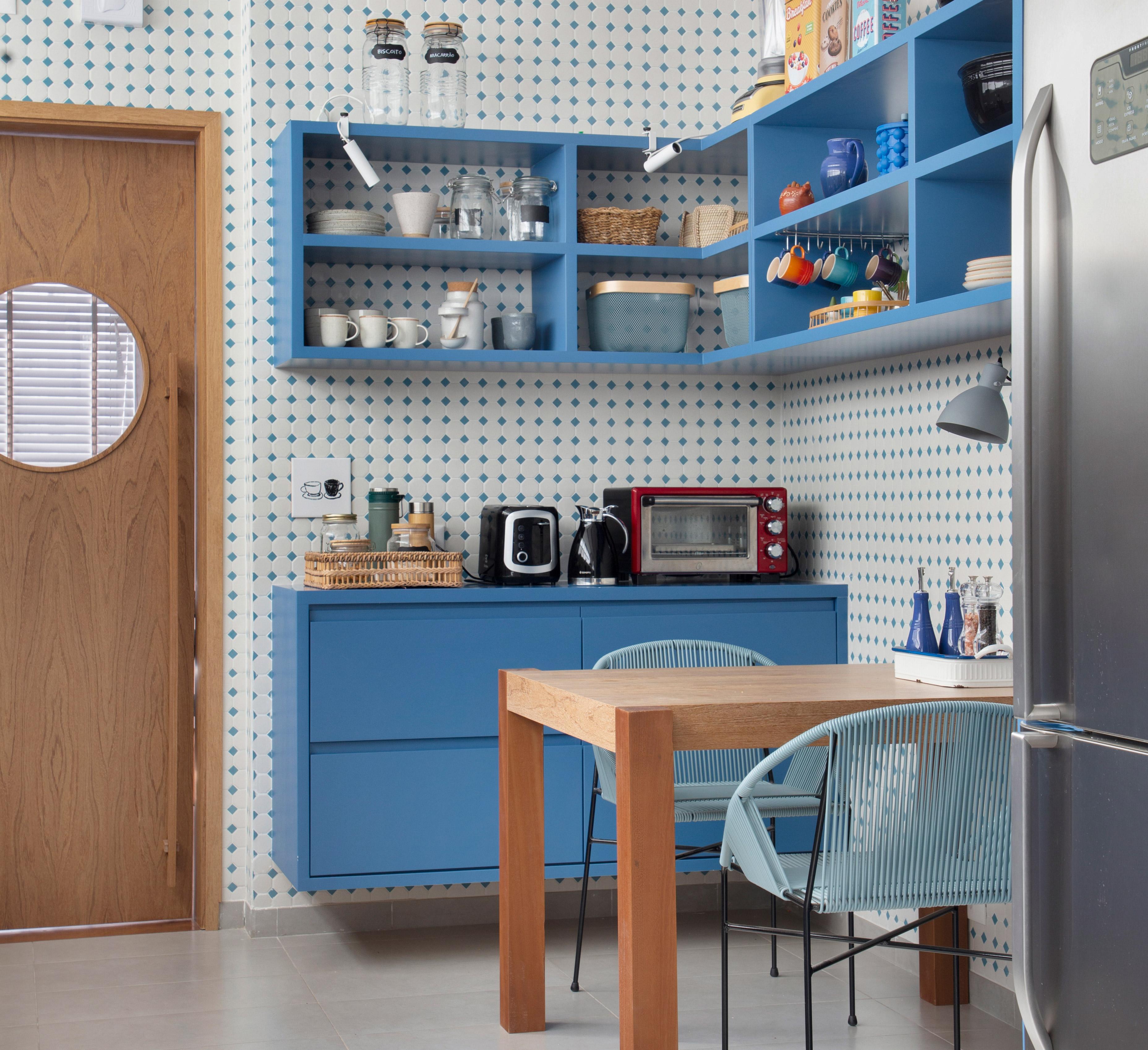 Apartamento cosmopolita e despojado é o novo projeto de Cacau Ribeiro
