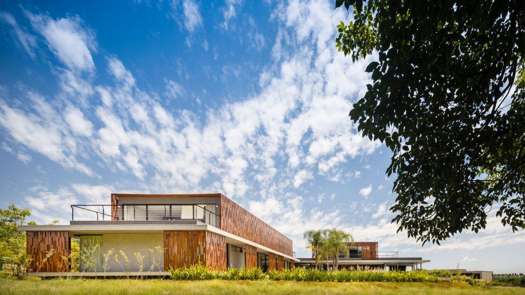 casa boa vista; fazenda boa vista; casacor; madeira; arquitetura; construção; paisagismo