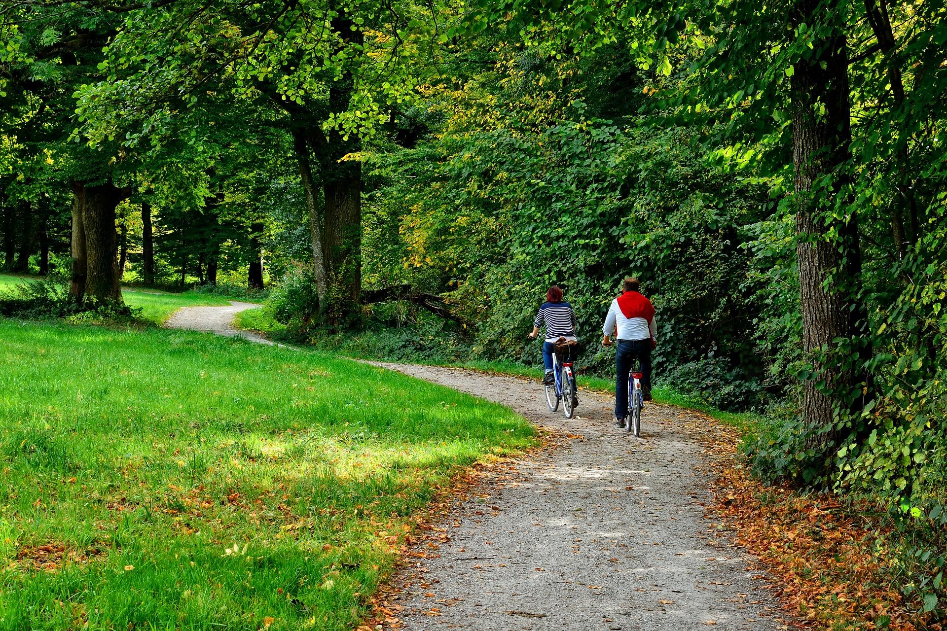 bicicleta sustentabilidade