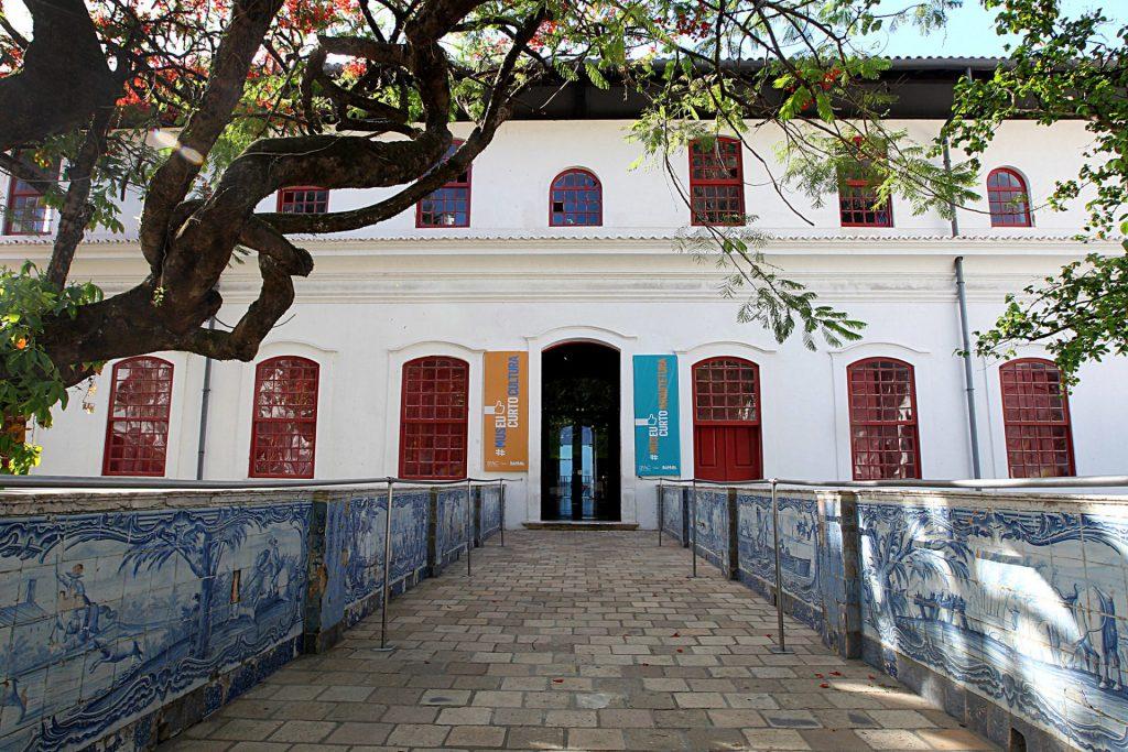 mam museu de arte moderna bahia fachada