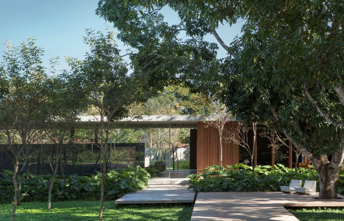 mi casa; elenco casacor brasília; cerrado; natureza; arquitetura moderna; decoração; valéria gontijo