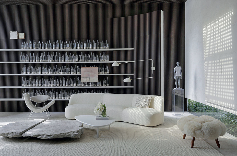 Casa Dendê Duratex - Nildo José - CASACOR SP 2019