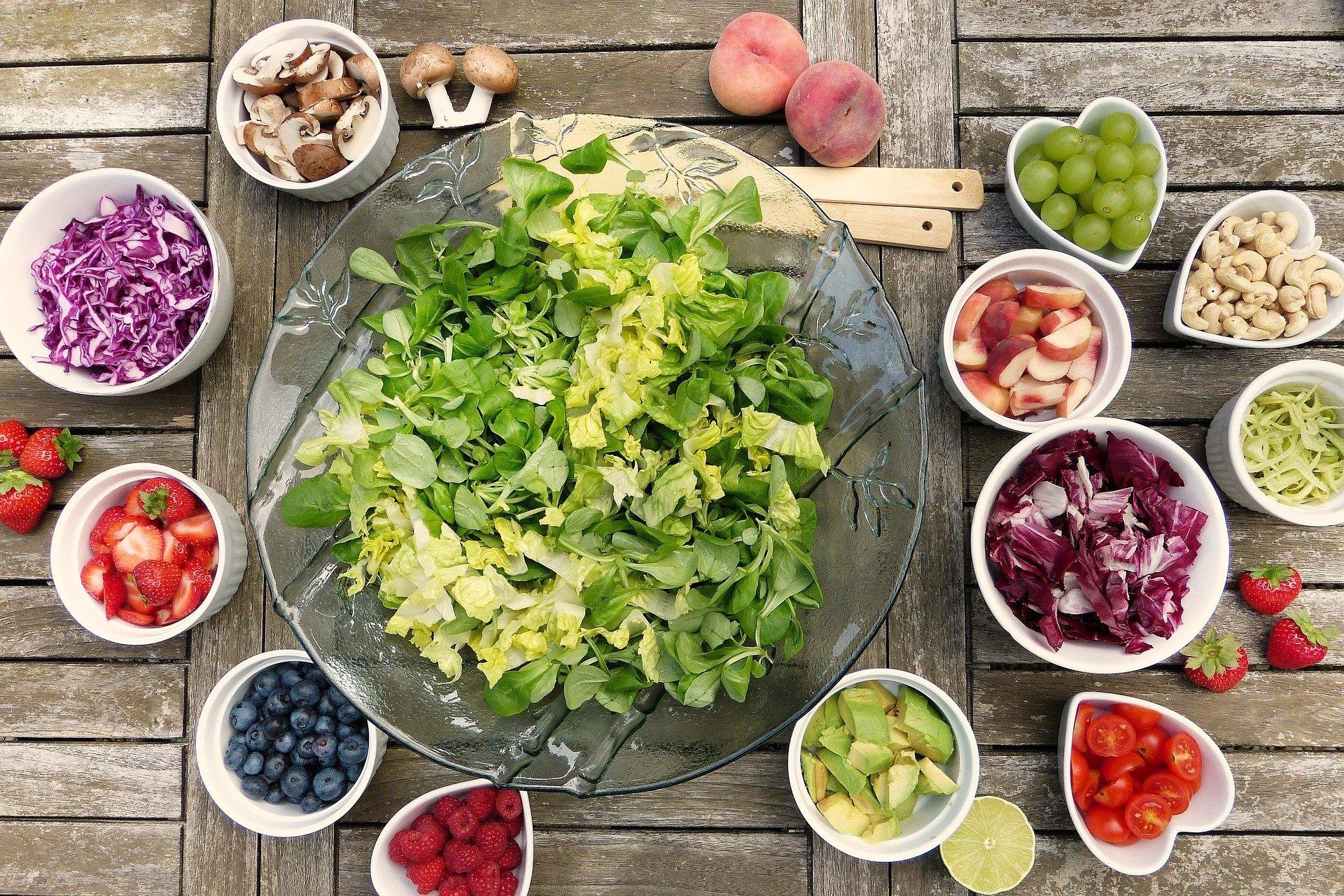 alimentos sustentabilidade