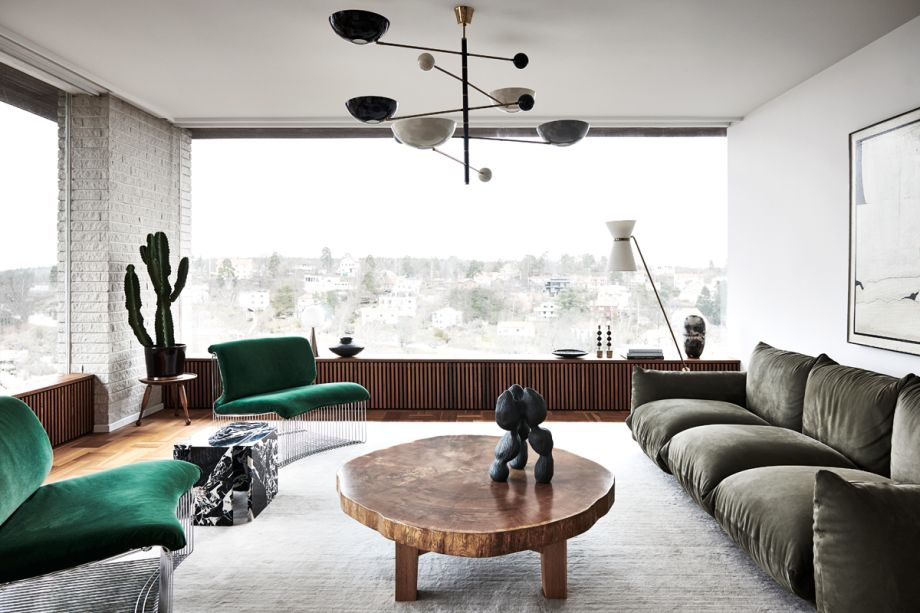 Agenzia Living Inside - Joanna Laven