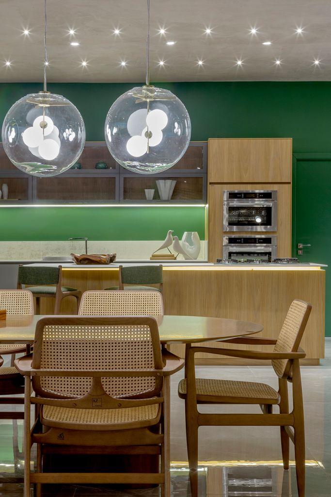 The Sun e Lounge The Sun Ana Maria Miller Tainá Tôrres CASACOR Goiás 2021 loft casa decoração