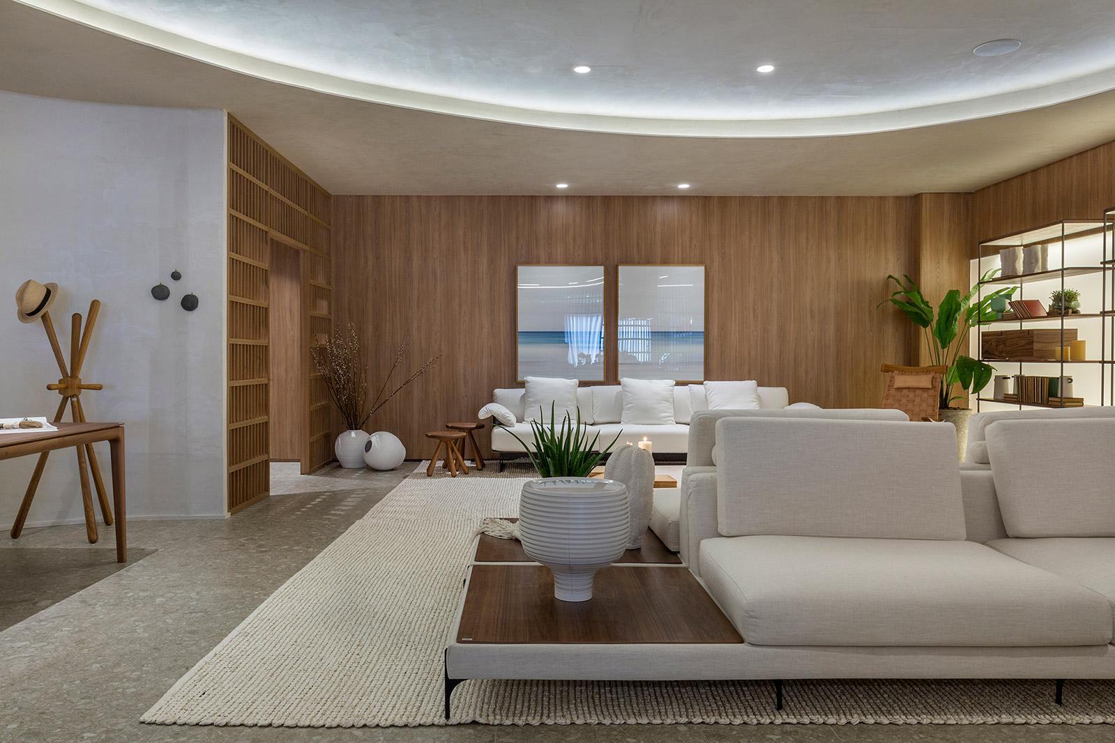 Ventura Casa Serena Anna Paula Melo CASACOR Goiás 2021 decoração design natural arquitetura