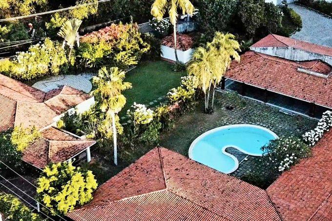 Fotos aérea da Casa (1)