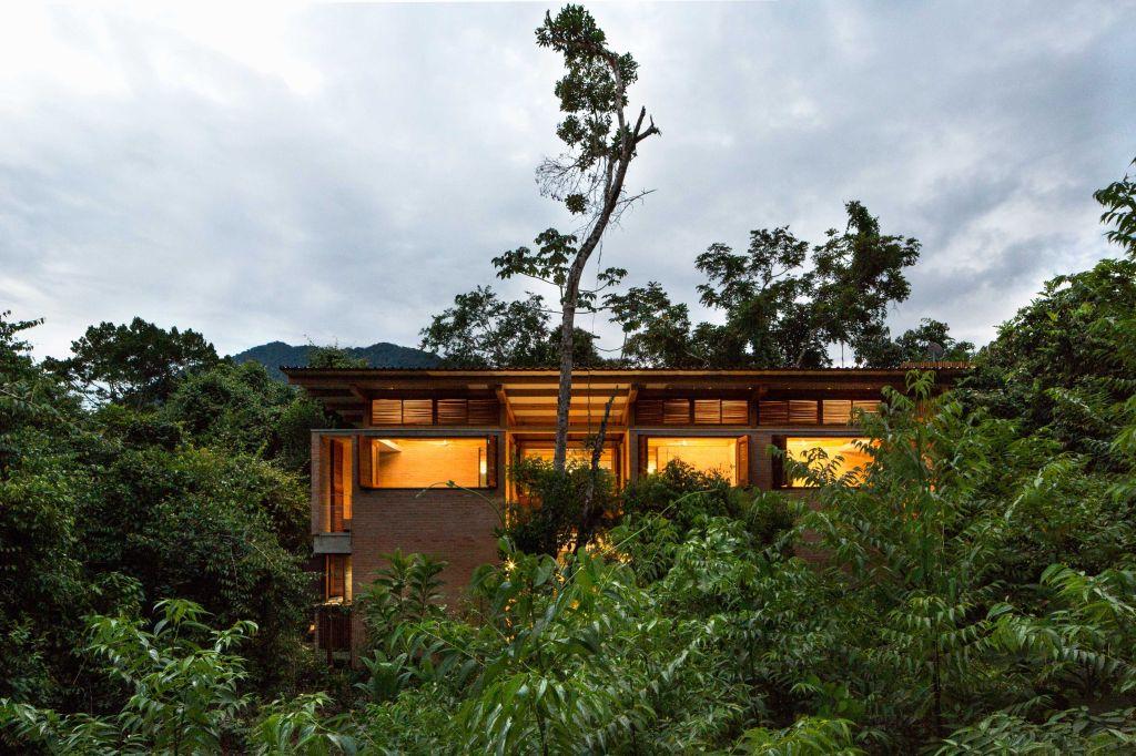 casa de praia; ubatuba; arquitetura; decoracao; bruno rossi