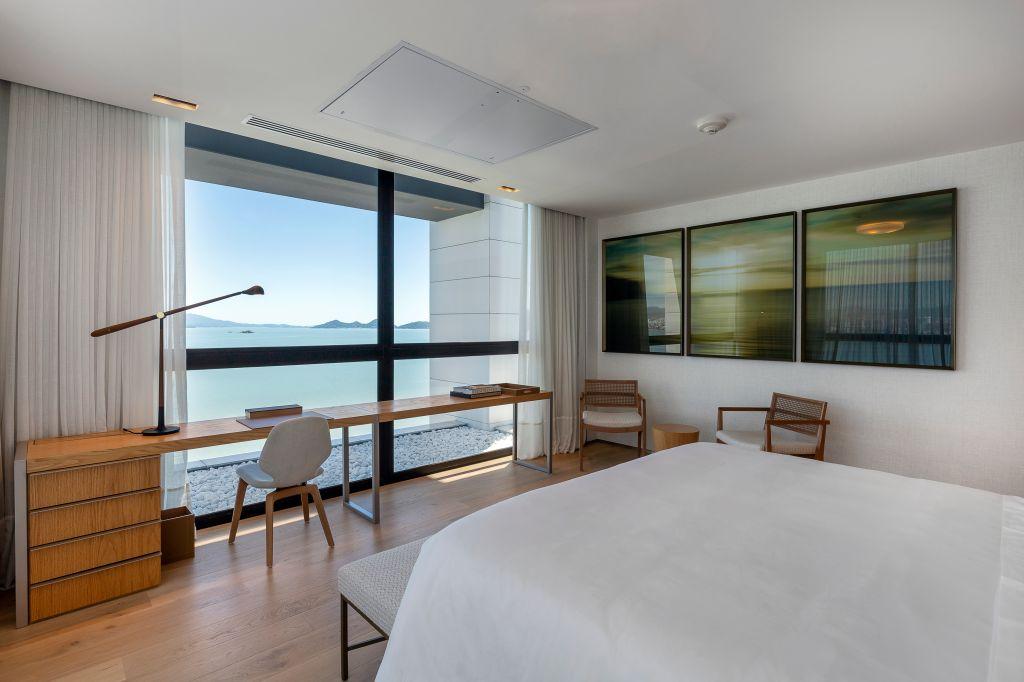 WK Design Hotel é o hotel oficial da CASACOR