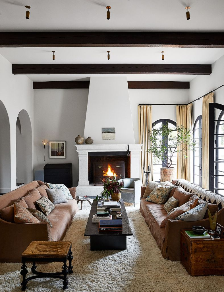 casa; kendall jenner; los angeles; decoração; arquitetura;