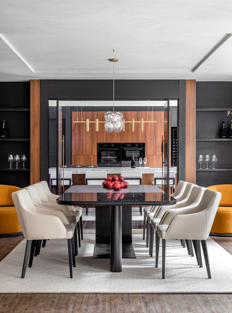 Casa Pormade por Fabio Vitorino Arquitetura e VK Arquitetos