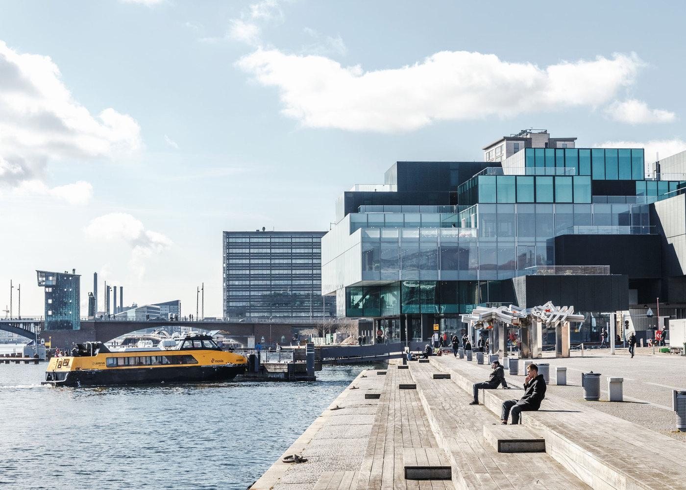 copenhague capital mundial da arquitetura 2023