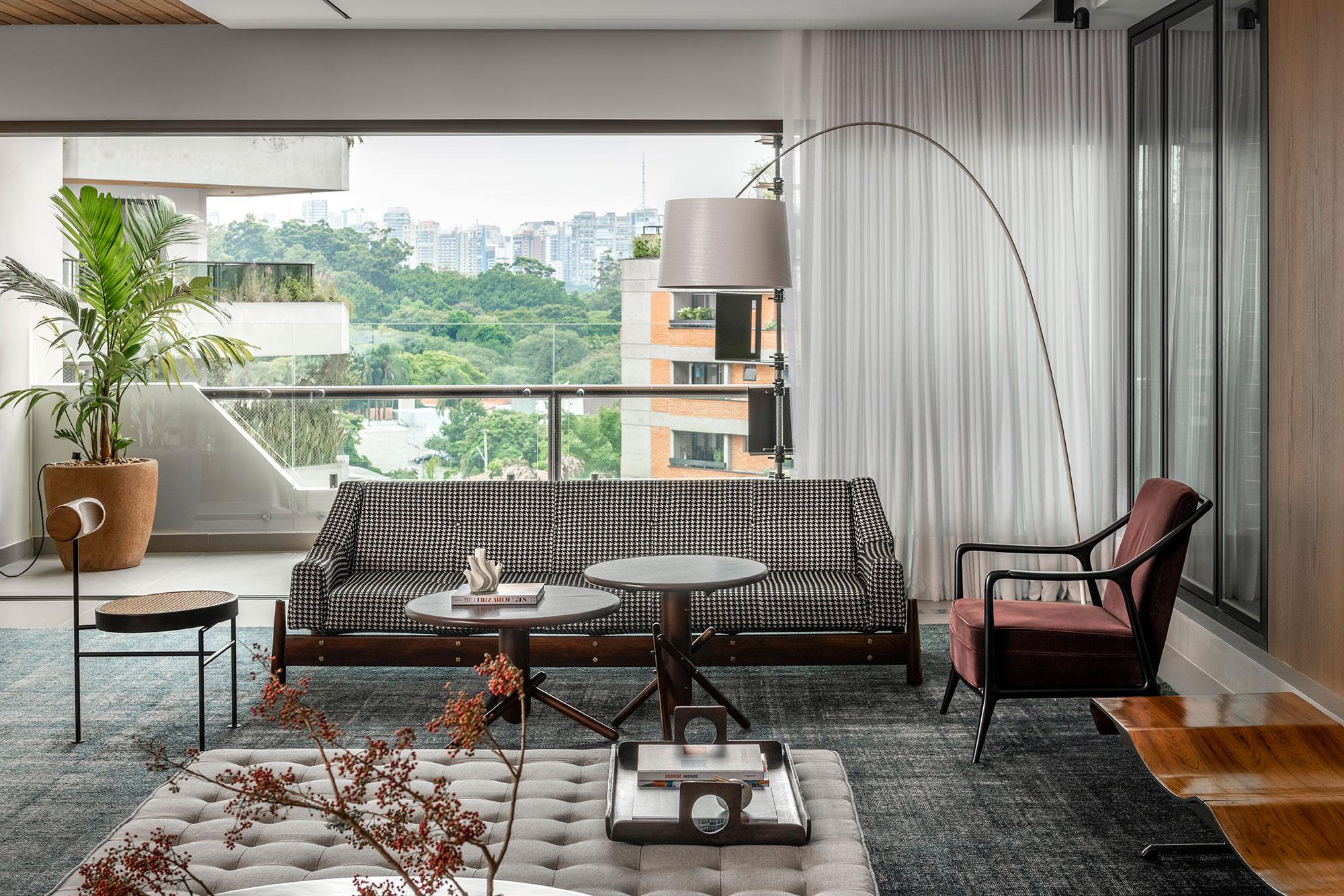 apartamento kika tiengo são paulo elenco casacor 2021