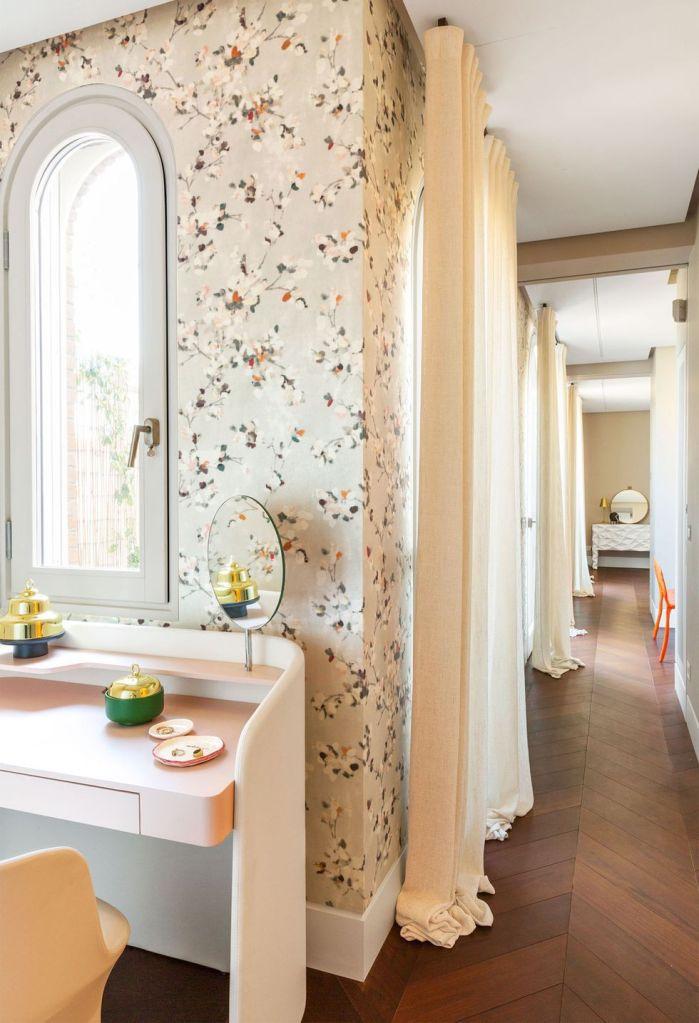 loft; roma; itália; decoração; arquitetura; decoração clássica; móveis