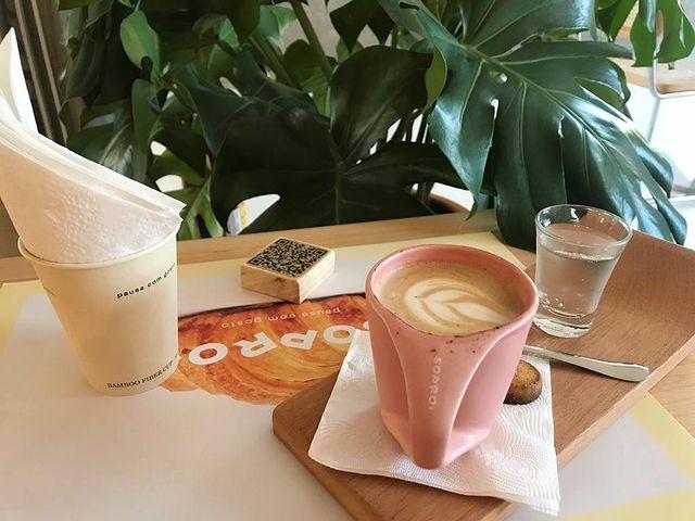 café sopro; casacor 2021;