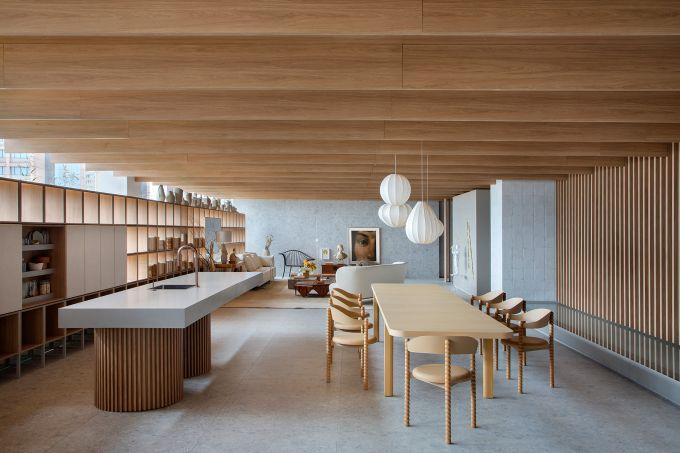 Très Arquitetura – Aconchegos Portinari