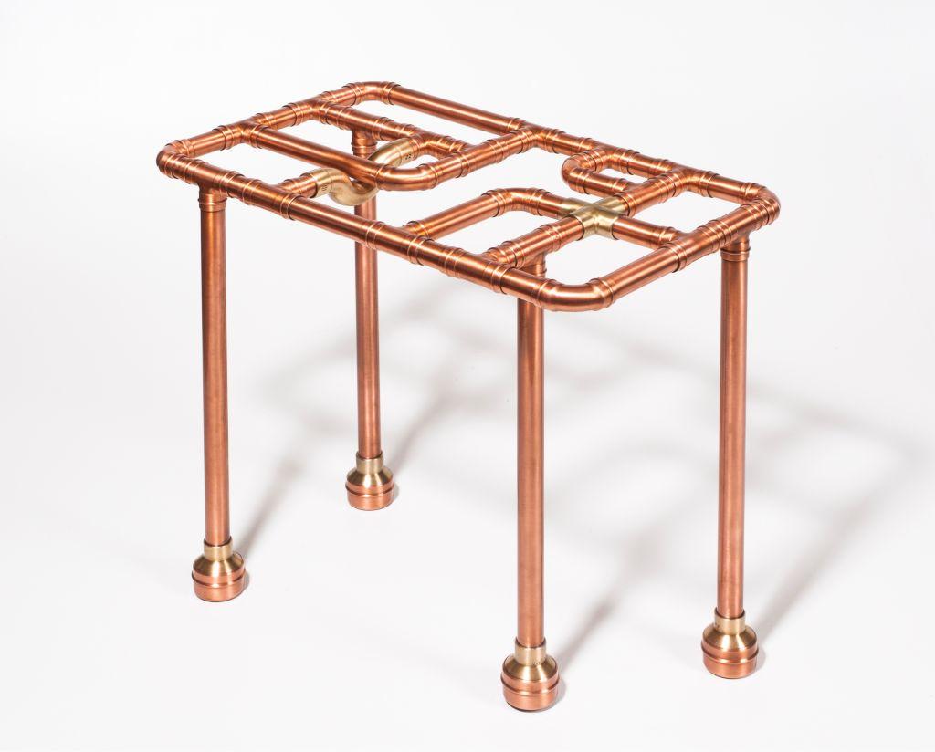 Carol Gay; designer; vidro; vasos; mobiliário