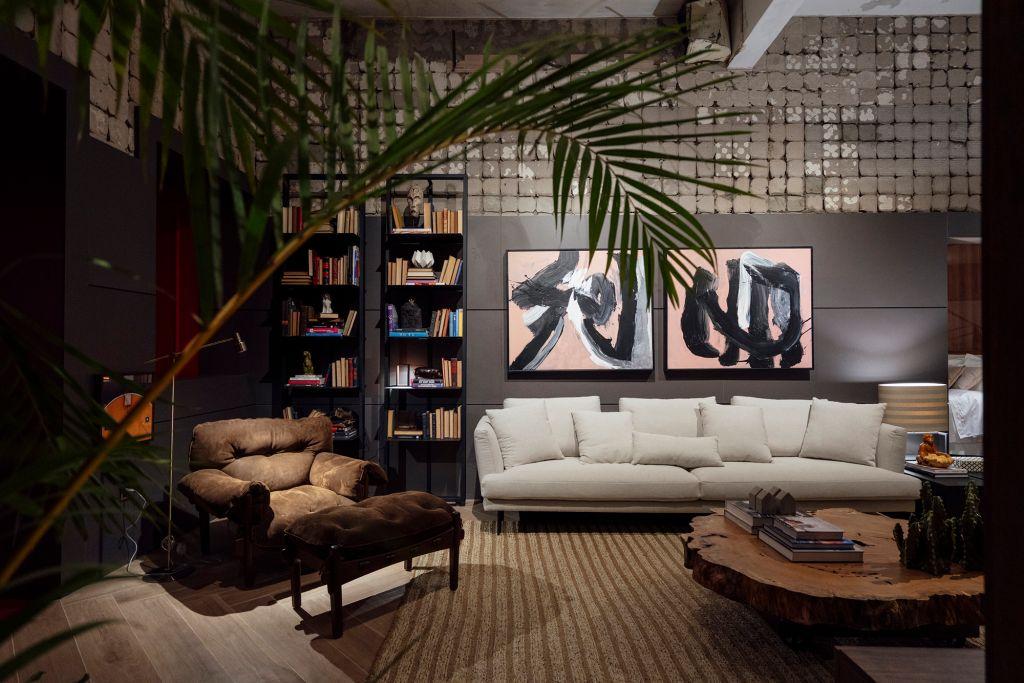 loft; casacor rio grande do sul; decoração; arquitetura;