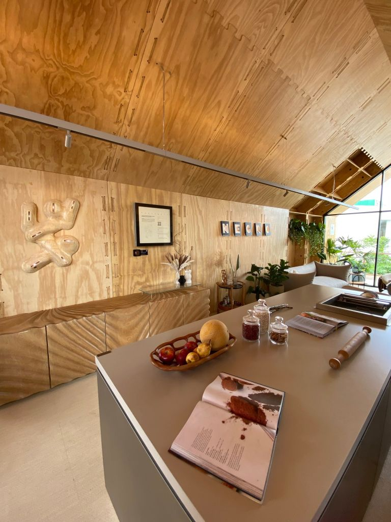 Cozinha Evviva Guto Requena espaço LG