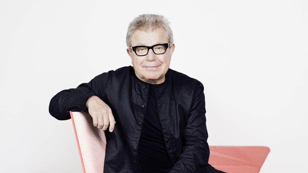 Daniel Libeskind; arquitetura contemporânea