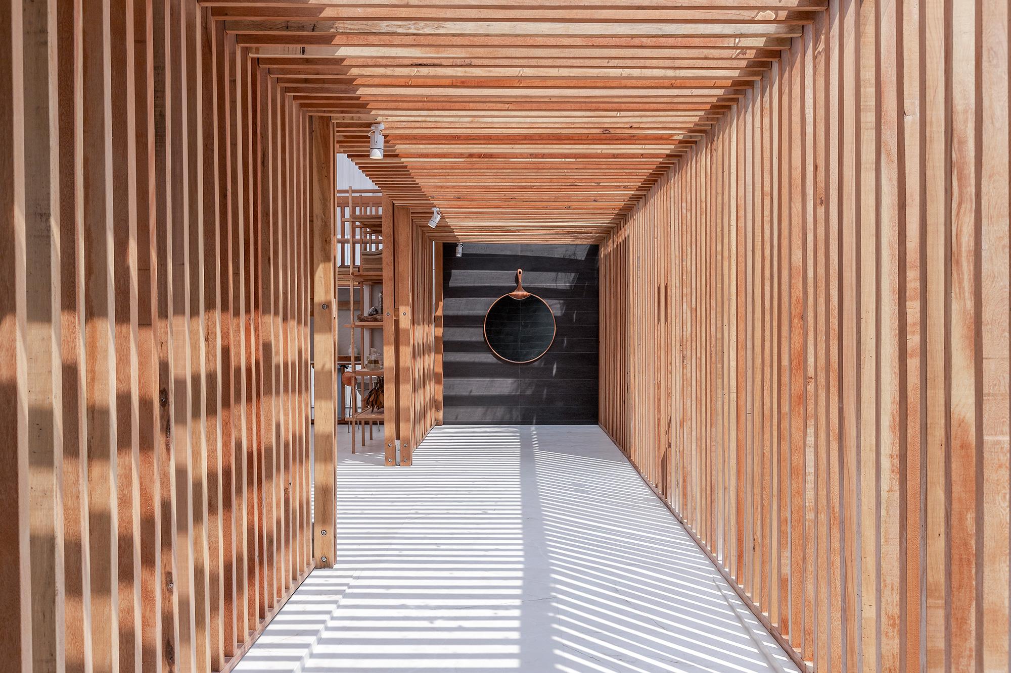 Leo Romano - Ateliê Deca, projeto para a CASACOR São Paulo 2021.