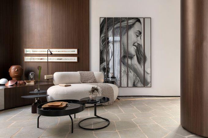 Quintino Facci Arquitetos – Casa do Colecionador de Momentos