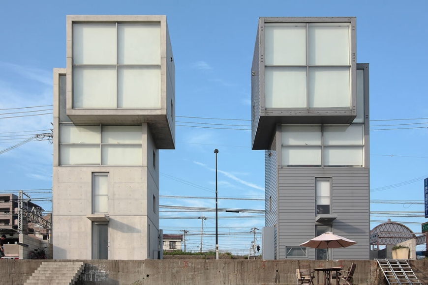 Tadao Ando; arquiteto