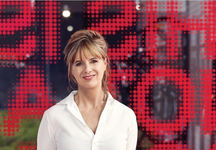 Amanda Levete; arquiteta;