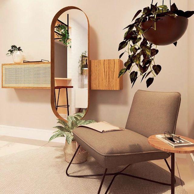 Ana Neute; designer; luminária; mobiliário; espelho nexo