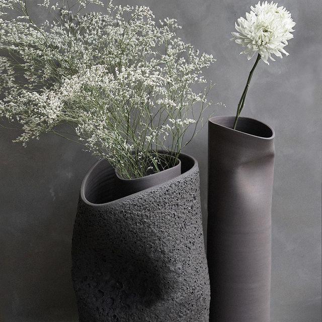 Claudia Issa; Konsepta; design; cerâmica; argila; objetos; peças; vasos
