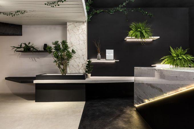 Leonardo Tulli – Lounge Corporativo