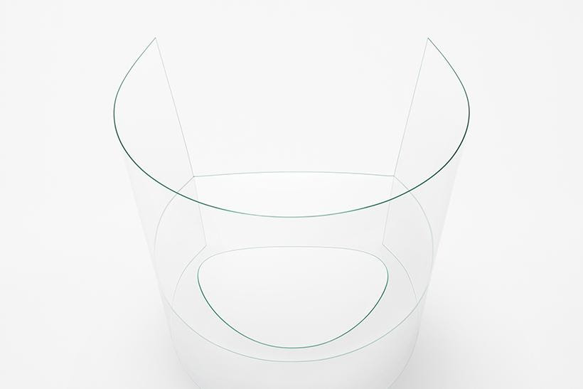 cadeira; nendo; design week milão; dior