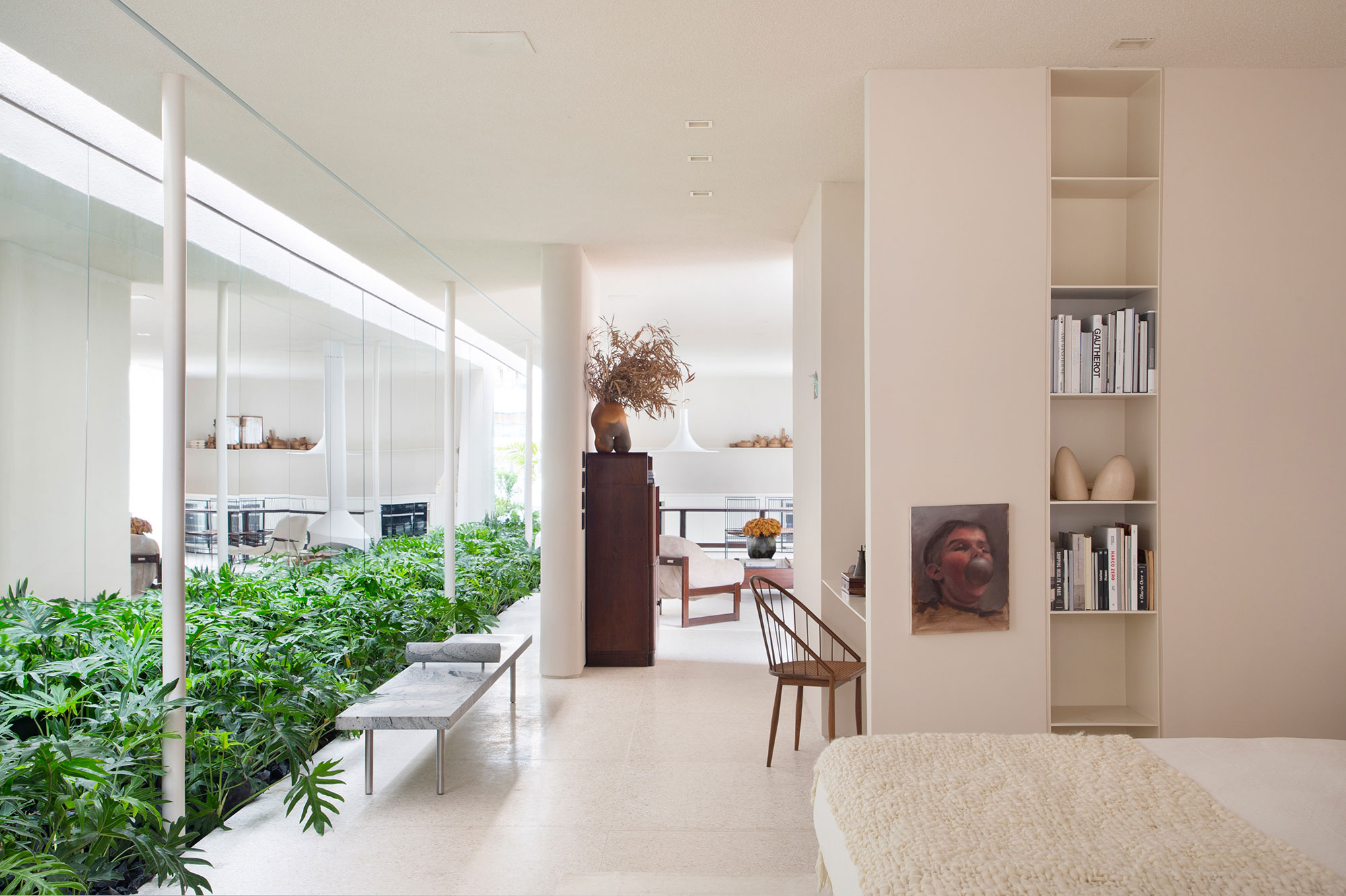casa alva bc arquitetos casacor são paulo 2021 foto denilson machado
