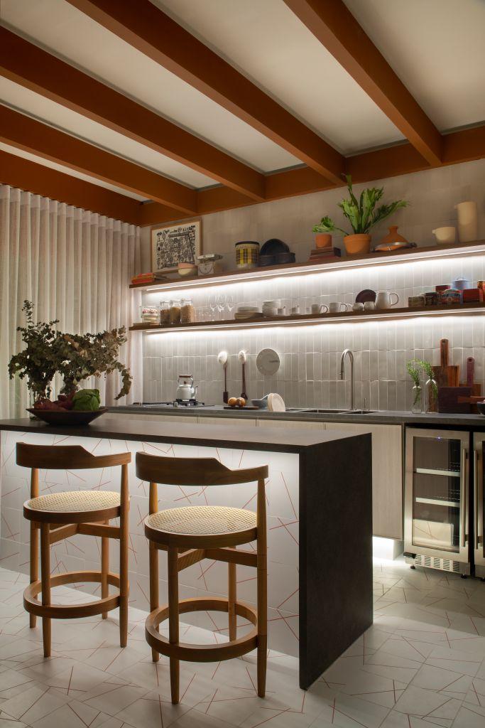 Casa Ninho. SP Estúdio - CASACOR SP 2021